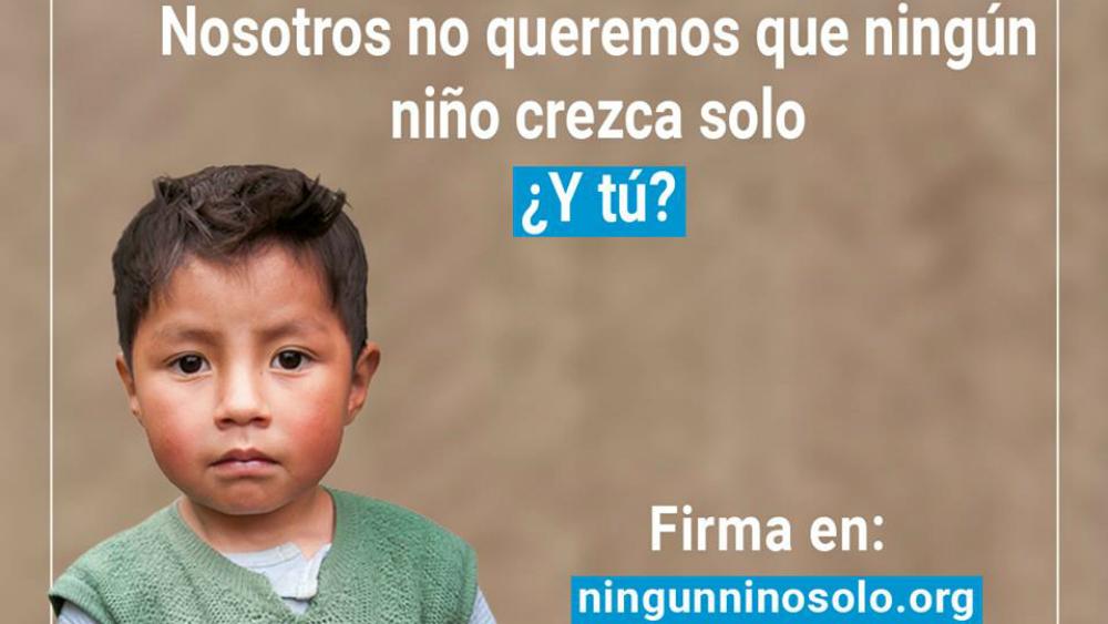 Lanza Aldeas Infantiles SOS México campaña contra violencia familiar. Noticias en tiempo real