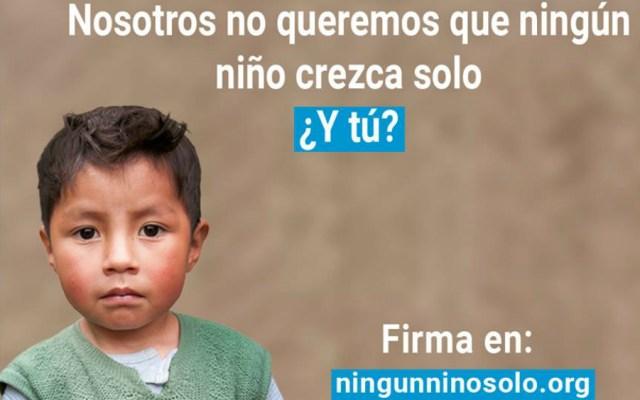 Lanza Aldeas Infantiles SOS México campaña contra violencia familiar - Foto de Aldeas Infantiles SOS México