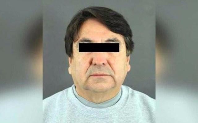 Liberan a Alejandro Gutiérrez, ex secretario general adjunto del PRI en Chihuahua