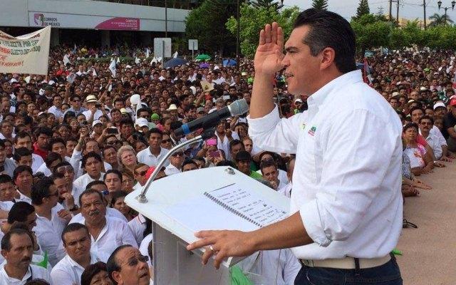 Tren Maya iniciará su construcción en diciembre: gobernador de Campeche - Foto de Pinterest