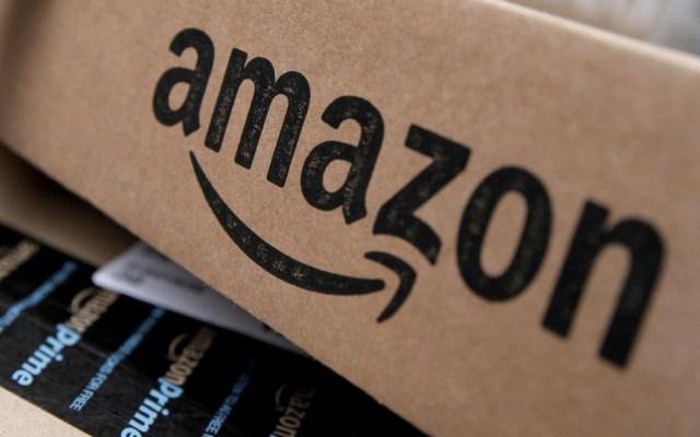 Amazon investiga venta de datos de clientes en China - Foto de News Sky