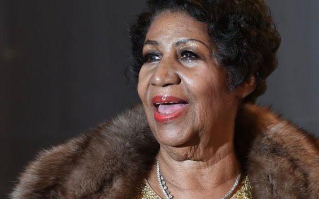 Diez cosas que no sabías sobre Aretha Franklin