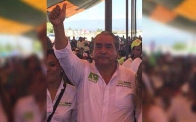 Asesinan a alcalde electo de Nopalucan, Puebla - Foto de Internet