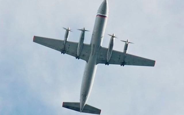 Israel enviará delegación a Moscú para investigación de avión ruso derribado - Foto de internet