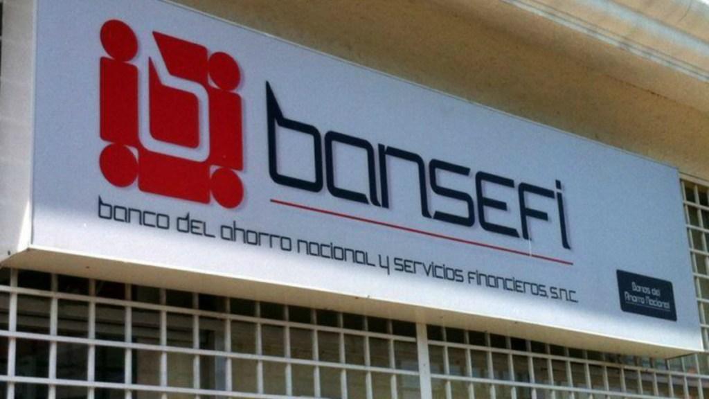 Bansefi será el Banco del Bienestar: López Obrador. Noticias en tiempo real