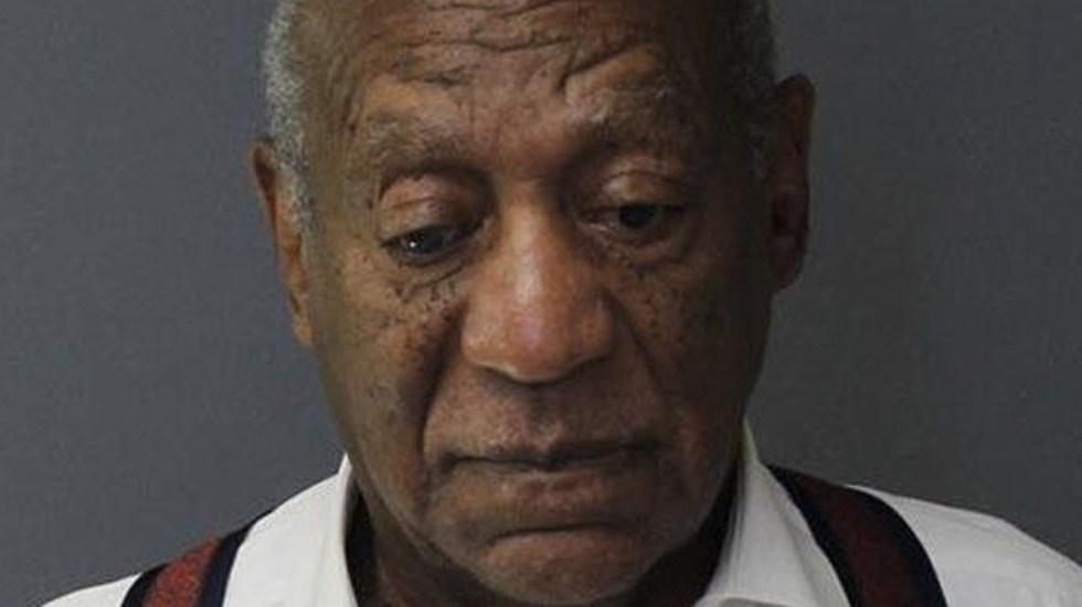 Corte de EE.UU. anula condena por abusos sexuales contra Bill Cosby - bill cosby