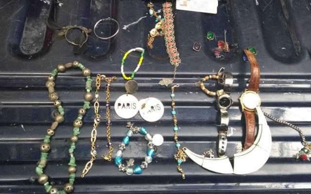 Caen cinco ladrones en las colonias Roma y Polanco - Foto de @SSP_CDMX