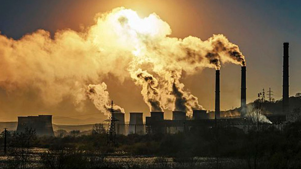 Prevén 'punto de no retorno' en la Tierra por calentamiento global - Foto de internet