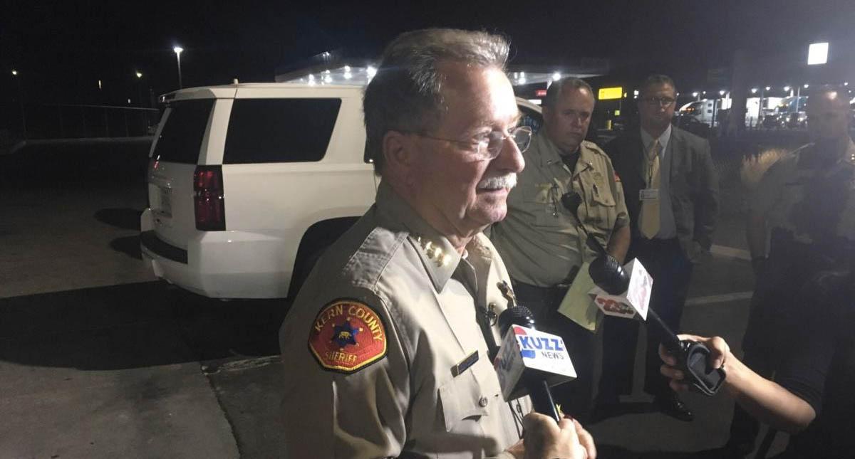 Varios muertos por un tiroteo en California
