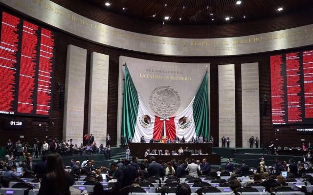 Alista PT derogación de la Reforma Educativa - Foto de @Mx_Diputados