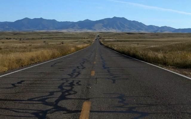 Colisión frontal en carretera de Arizona deja al menos ocho muertos - Foto de Internet