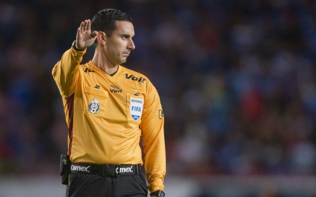César Arturo Ramos pitará el Clásico Nacional - Liga MX