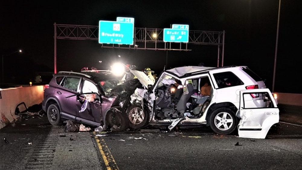 Choque deja cuatro muertos en Indiana - Foto de Indiana State Police