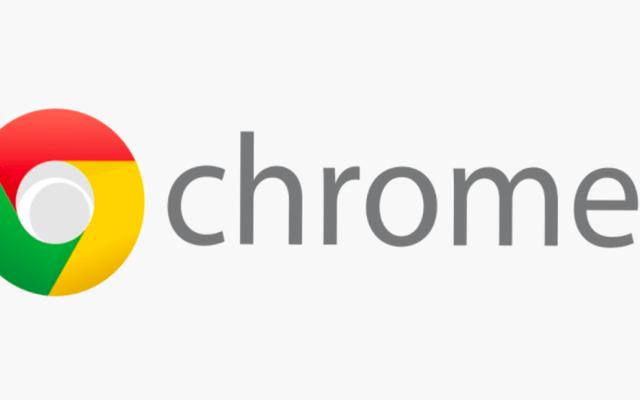 Google detecta falla de seguridad en Chrome - Foto de archivo