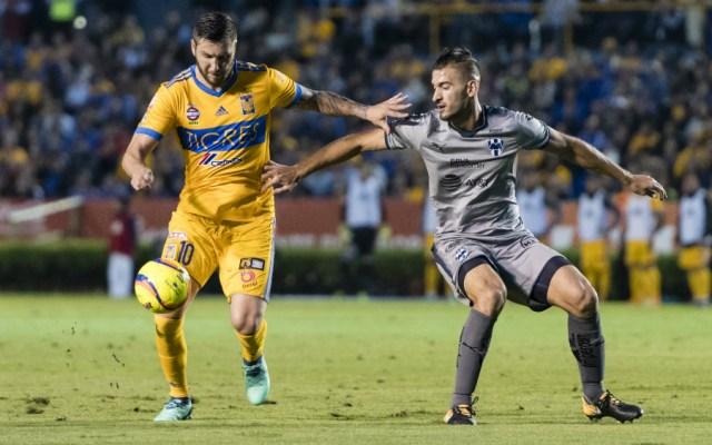Liga MX cambia día y horario de clásico regiomontano - Foto de Mexsport