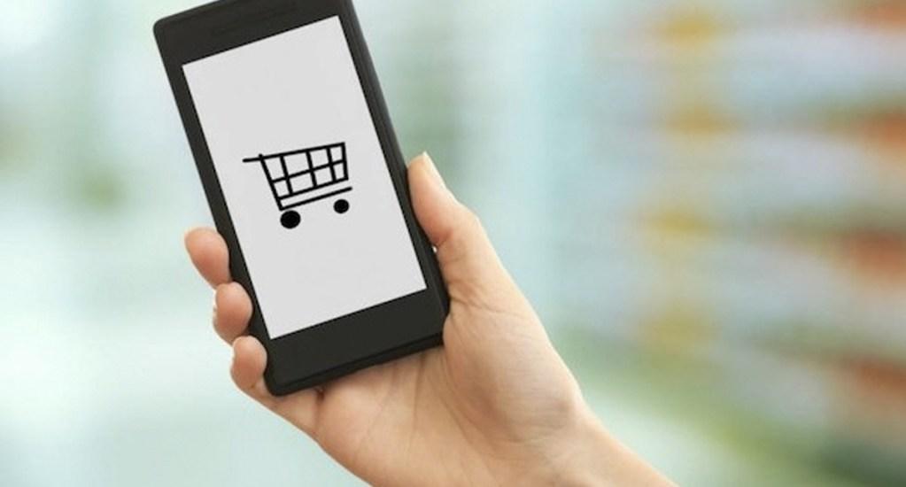Al menos 63 por ciento de usuarios de internet son personas sensibles al comercio electrónico - Foto de internet