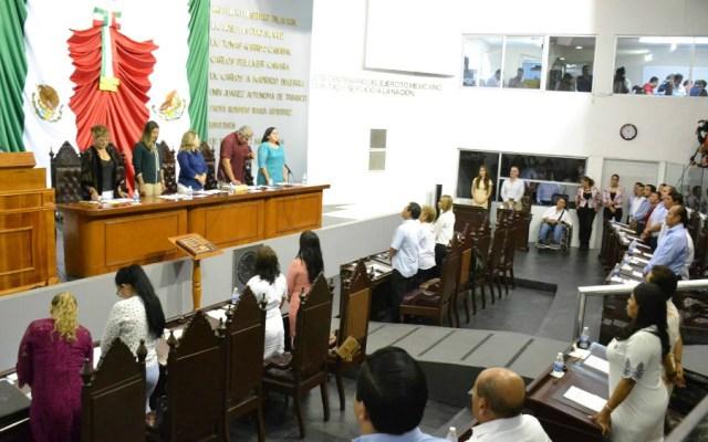 Elimina Congreso de Tabasco fuero; incluyen al gobernador - Foto de Congreso del Estado de Tabasco