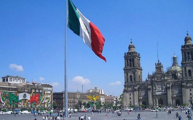La cobertura mediática de los alcaldes de la Ciudad de México - Foto de Internet