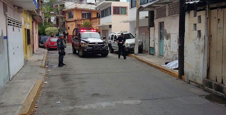 Autoridades de Guerrero están rebasadas por el crimen: UPOEG - Foto de Internet