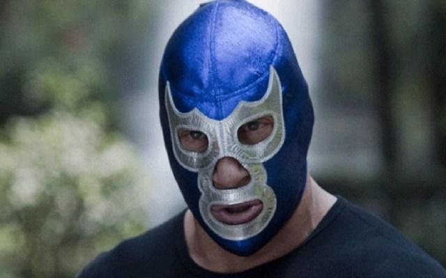 Blue Demon tendrá película, show en vivo y hasta videojuego - Foto de Internet