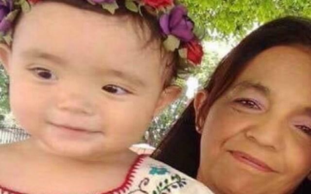 Desaparecen abuela y su nieta en San Luis Potosí - Foto de Internet