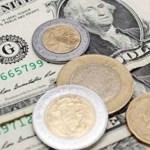 Peso cierra con pérdida ante calificación negativa de deuda de Pemex - Peso cierra con pérdida ante calificación negativa de deuda de Pemex