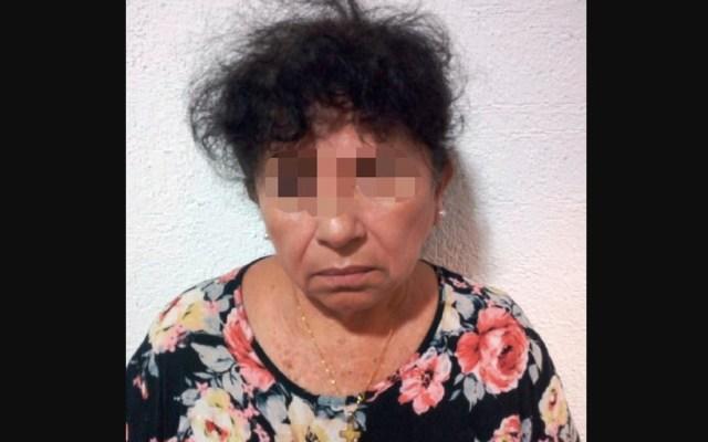 Sale bajo fianza ex presidenta de la Federación de Tiro con Arco - Foto de Diario de Yucatán