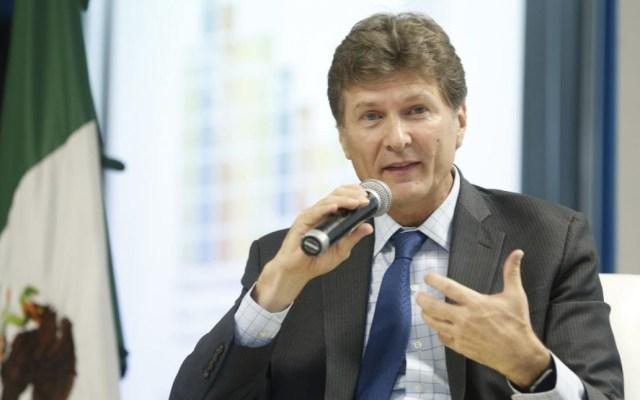 Hacer de la crisis una oportunidad de desarrollo, por Enrique de la Madrid - Enrique de la Madrid señaló que cancelar el naim sería más caro para el próximo gobierno que concluirlo