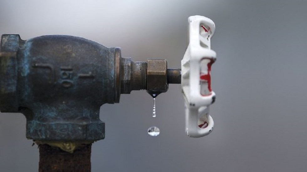Emiten decreto para restringir agua a deudores en la CDMX - Foto de Internet