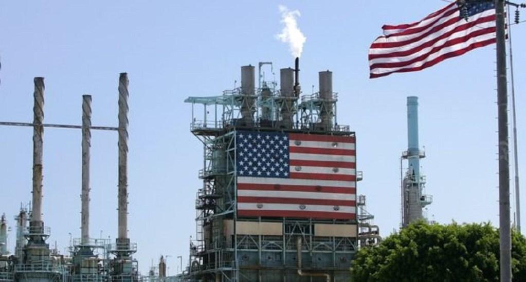 EE.UU. no alcanzará meta de reducción de gases de efecto invernadero - Foto de Internet
