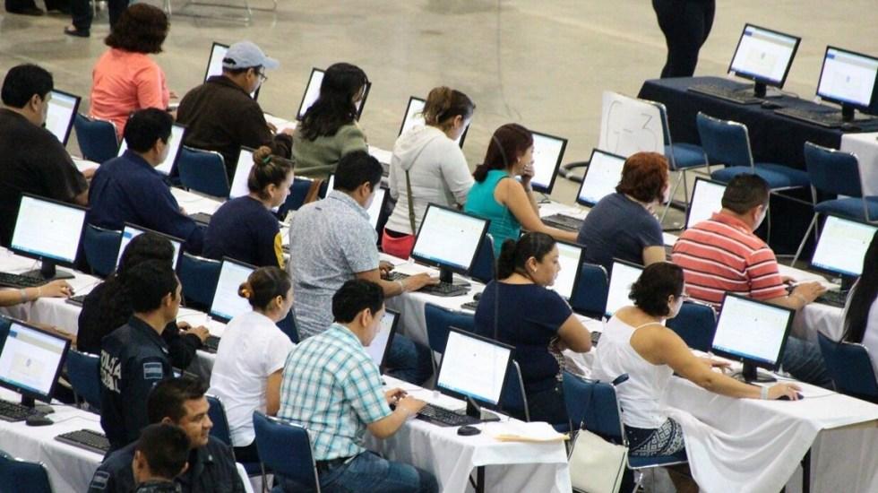 Se cumplirá con la meta 2018 en Evaluación del Desempeño docente: SEP - Evaluación magisterial