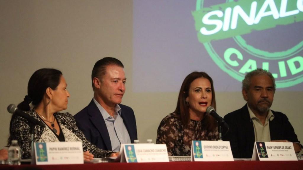 Presentan en Bellas Artes festival Puro Sinaloa