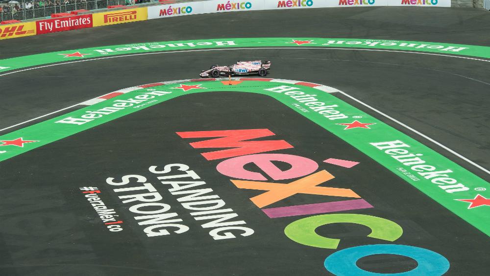 Exigen disculpas por falsas declaraciones de Ana Guevara sobre GP de México - GP de México