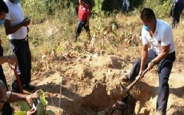 Hay indicios para identificar ocho cuerpos de fosa en Veracruz