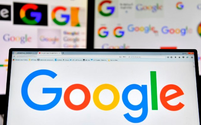 Google enfrenta acciones legales por engañar a sus usuarios - Foto de AFP