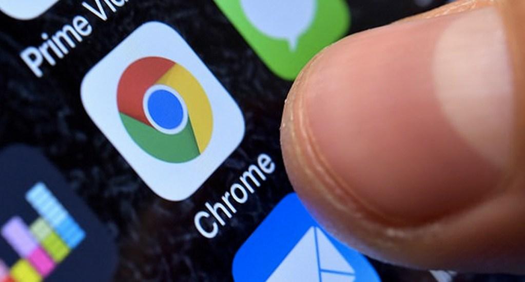 Usuarios de Chrome descargaron malware espía 33 millones de veces - Foto de Daily Mail