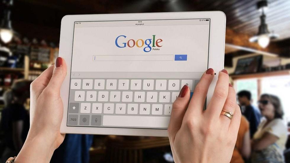 Google almacena más información de sus usuarios que Apple - Foto de internet