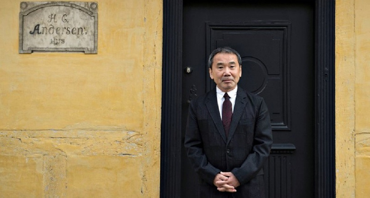 Murakami pide que le quiten nominación a Premio Nobel