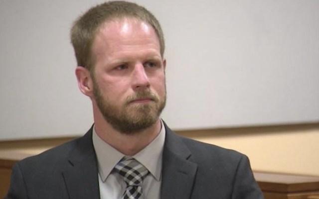 Hombre que secuestró, asfixió y abusó de mujer no irá a la cárcel - Foto de CNN
