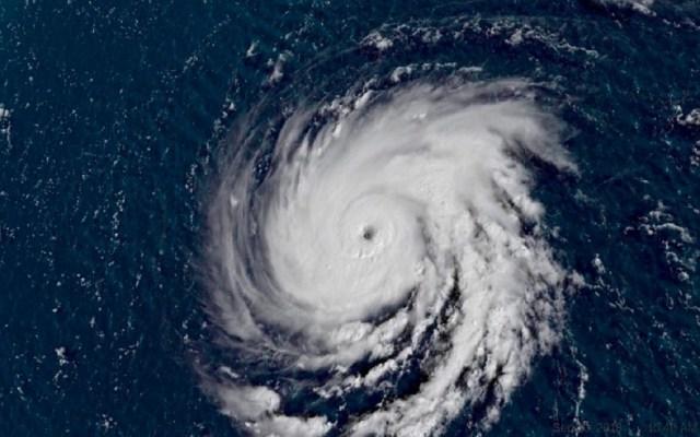 Florence sería el segundo huracán más potente en azotar EE.UU. - Foto de Internet