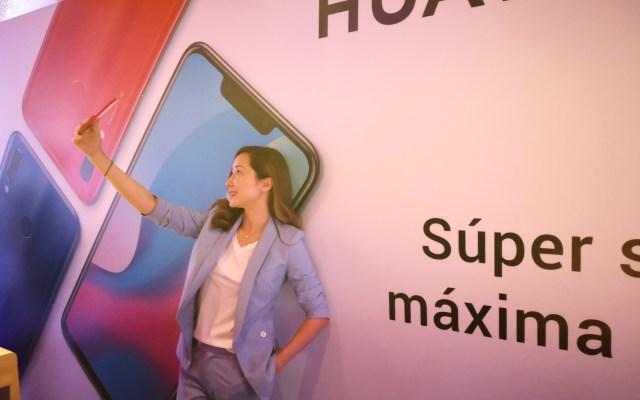 Nova 3 de Huawei llega a México para marcar tendencia en la gama media