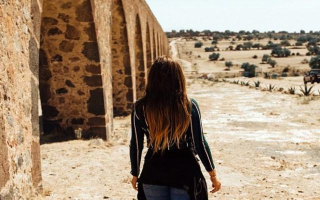 Inseguridad pega al turismo cultural de México - Foto de @EdomexTurismo