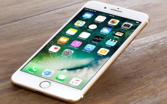 Revelan falla en iOS que interrumpe el uso de datos - Foto de Internet