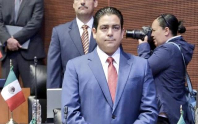 Senador del PAN ofrece una disculpa por chat sexual en WhatsApp - Foto de @IGCabezadeVaca