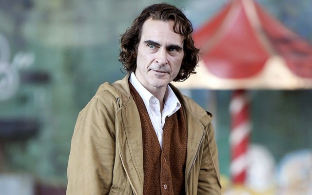 #Video Así lucirá Joaquin Phoenix caracterizado como el Joker - Foto de Pop Culture