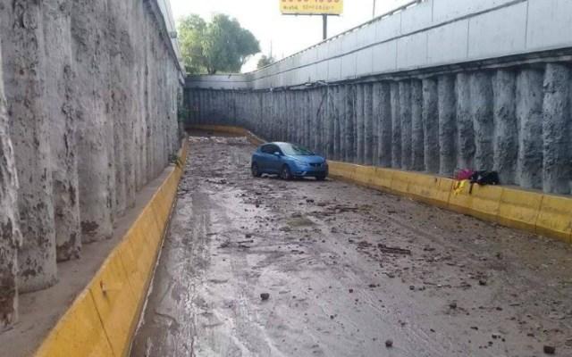 Afectadas 43 casas por lluvia severa en Jalisco - Foto de Milenio