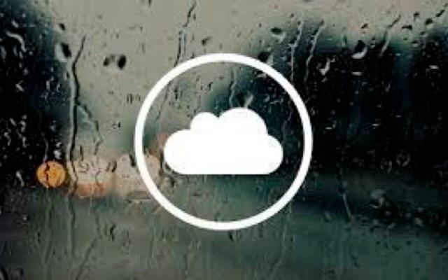App dará pronóstico de lluvias en la Ciudad de México con más precisión - Foto de @SacmexCDMX