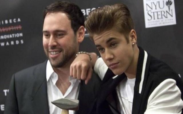 Mánager revela temor de que Justin Bieber muriera por sobredosis - Foto de Reuters