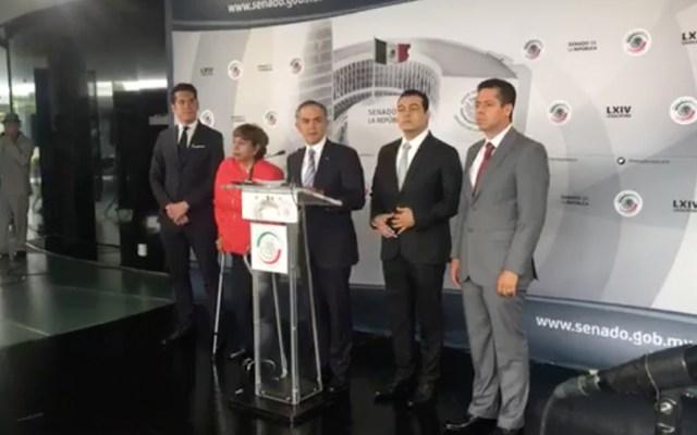 Mancera pide mano dura para delincuencia en la Ciudad de México - Foto de Facebook