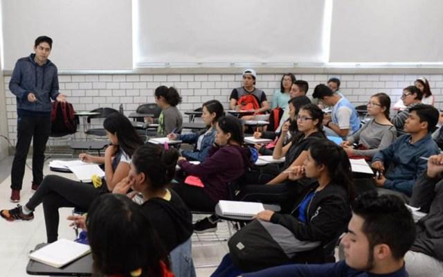 Foto de @UNAM_MX